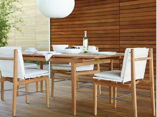 Best Outdoor Dining Sets Dwr West Elm Crate Ikea 8 More And Crates