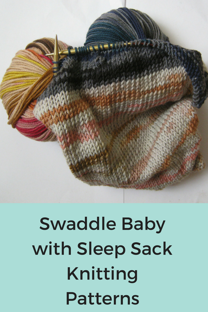 10 Wonderful Ways to Swaddle Baby in Snuggly Warmth: Free Sleep Sack ...