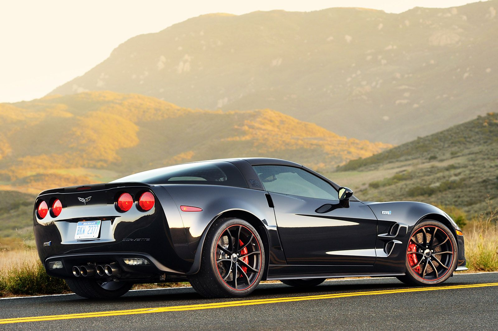 1000  ideas about Corvette Zr1 on Pinterest | Corvettes, Chevrolet ...