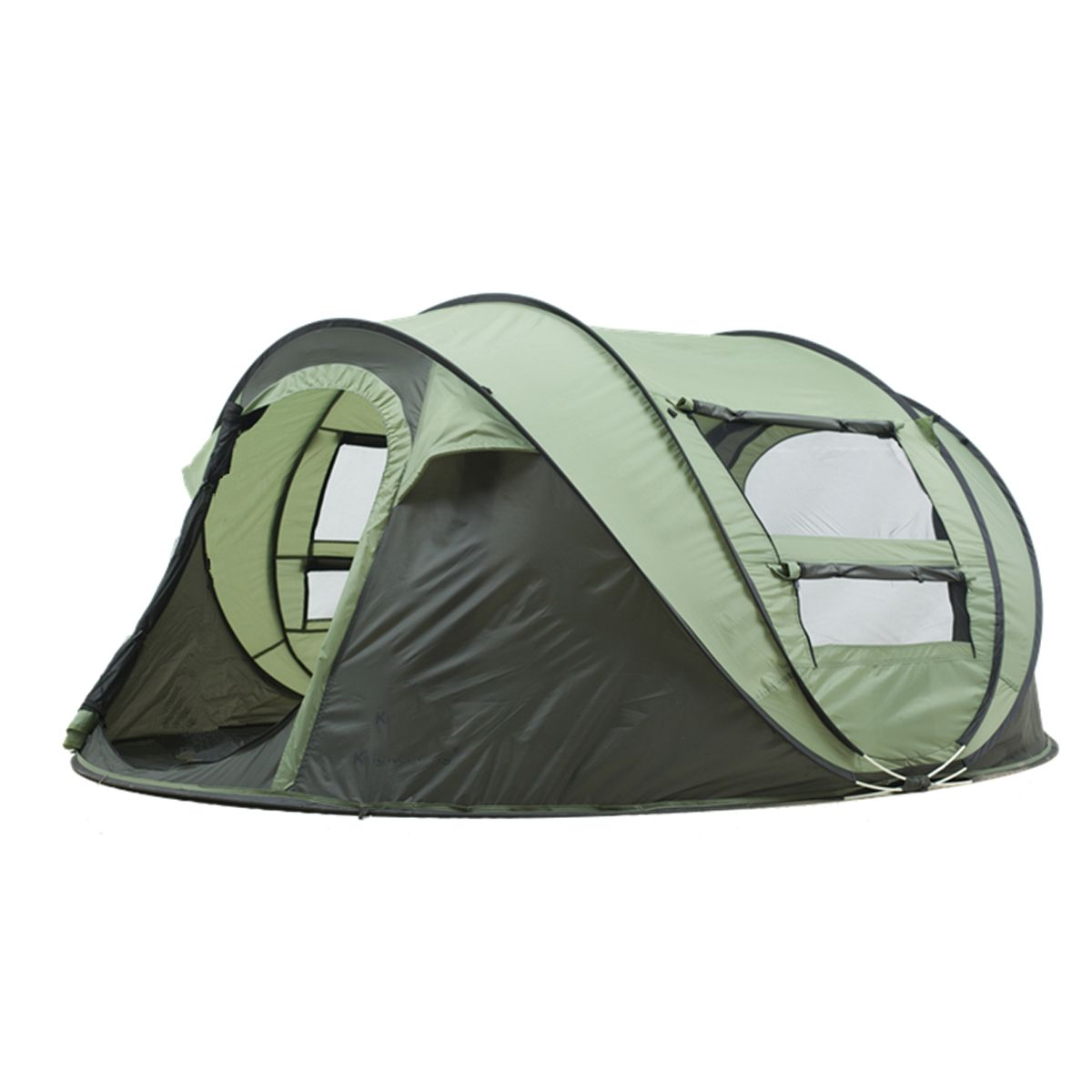 IPRee™ Persons Automatic Pop Up Tent Waterproof Windproof C&ing Sunshade Canopy  sc 1 st  Pinterest : pop up tent accessories - memphite.com