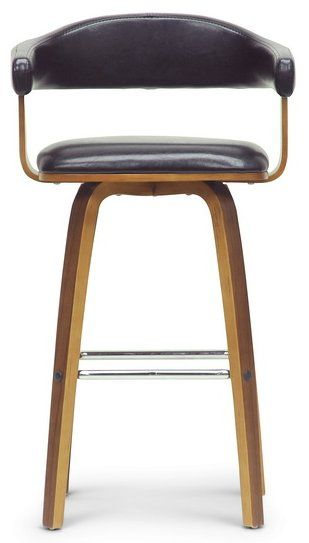 Eli 27 25 Quot Bar Stool In 2020 Bar Stools Modern Counter