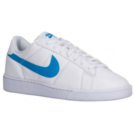 nike tennis classic  men's  casual  shoes  white/orion