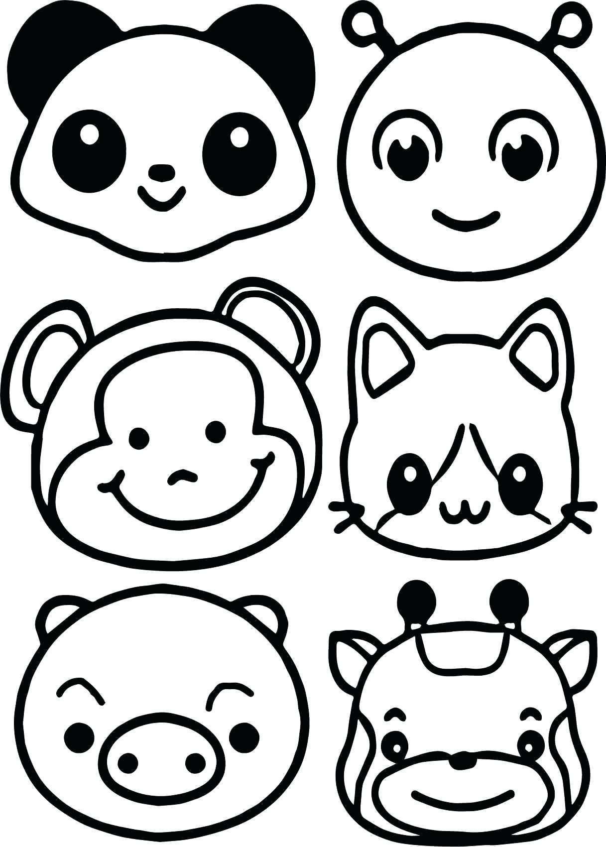 Animal Faces For Coloring In 2020 Unicorn Coloring Pages Coloring Pages Kitty Coloring Di 2021