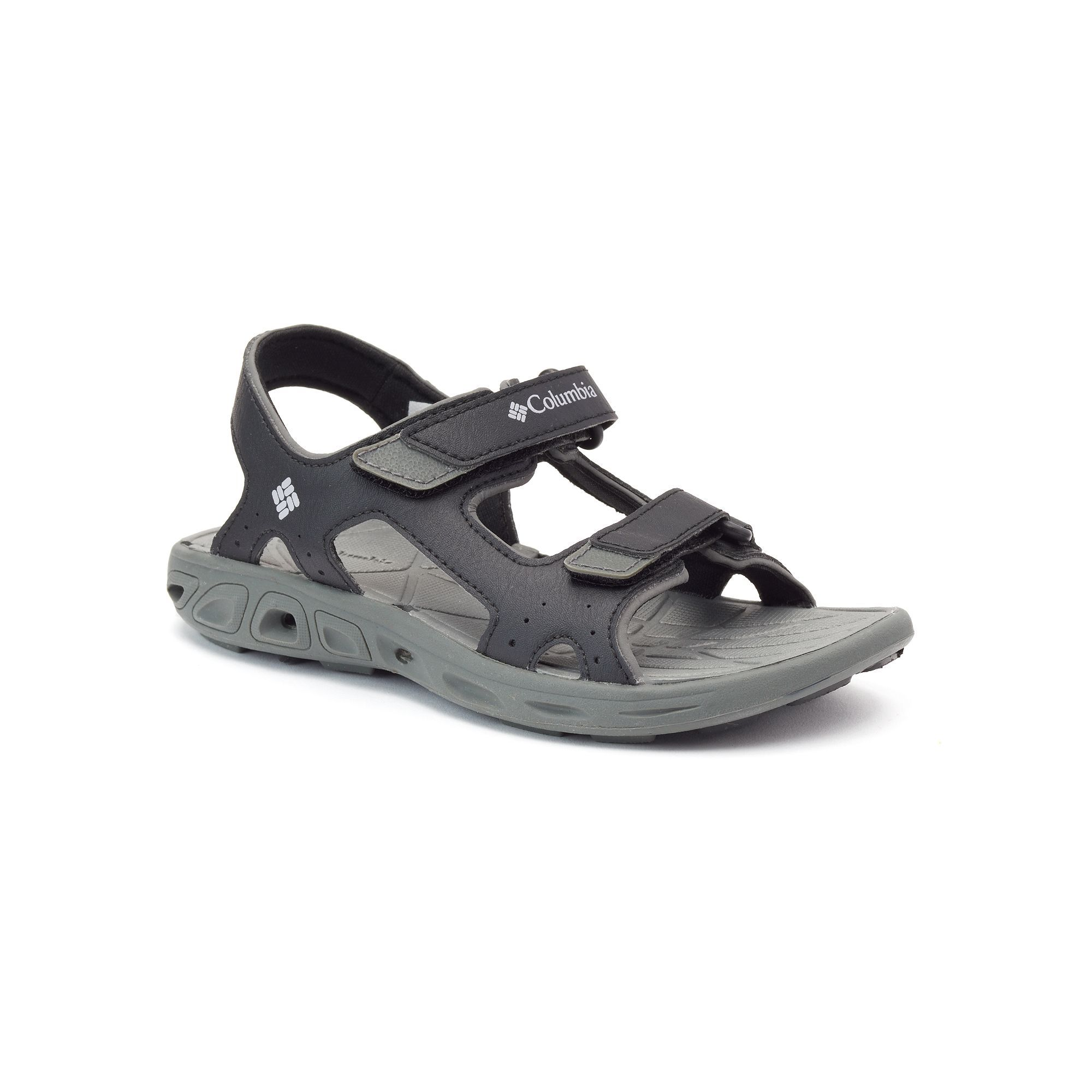 Columbia Unisex-Child Techsun Vent T Water Shoes