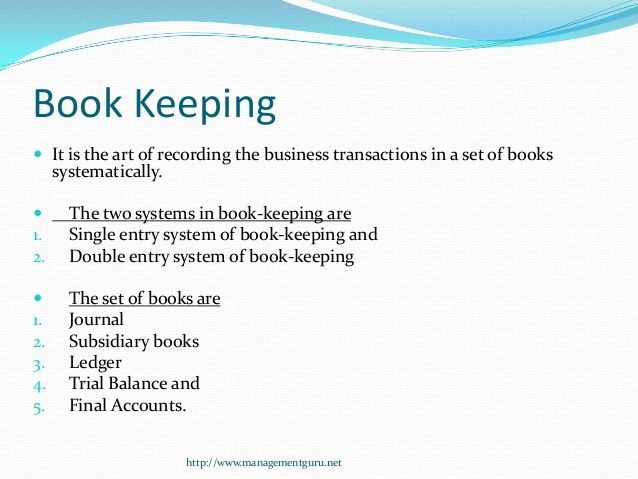 Bookkeeping Quotes Sayings - Google Search