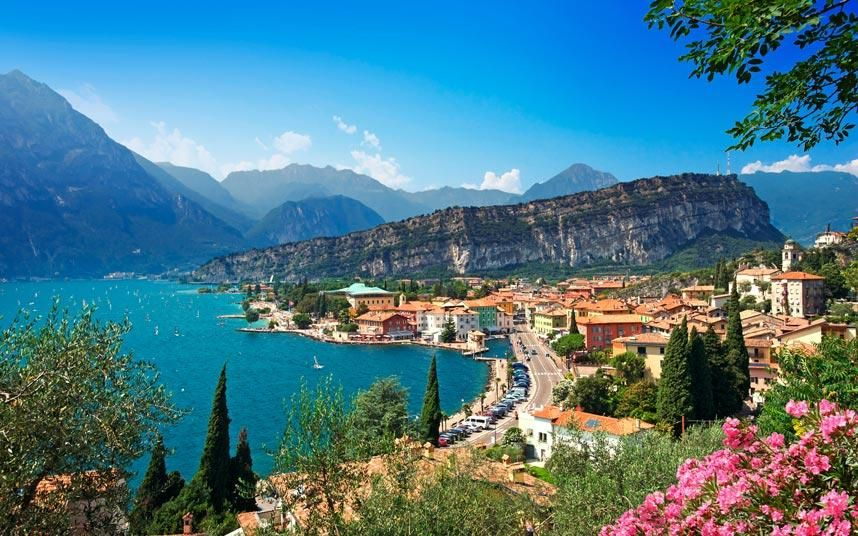 The 50 Best Hotels In Italy For Summer Well Bye Lake