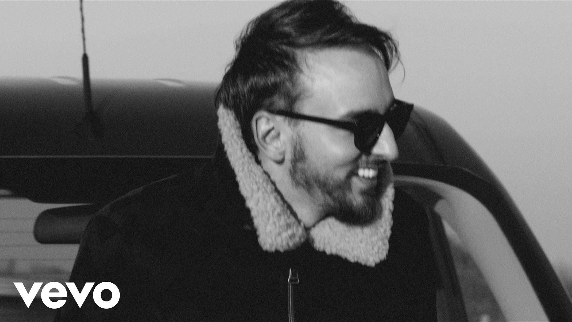 Christophe Willem Apres Toi Clip Officiel Texte De J J Goldman