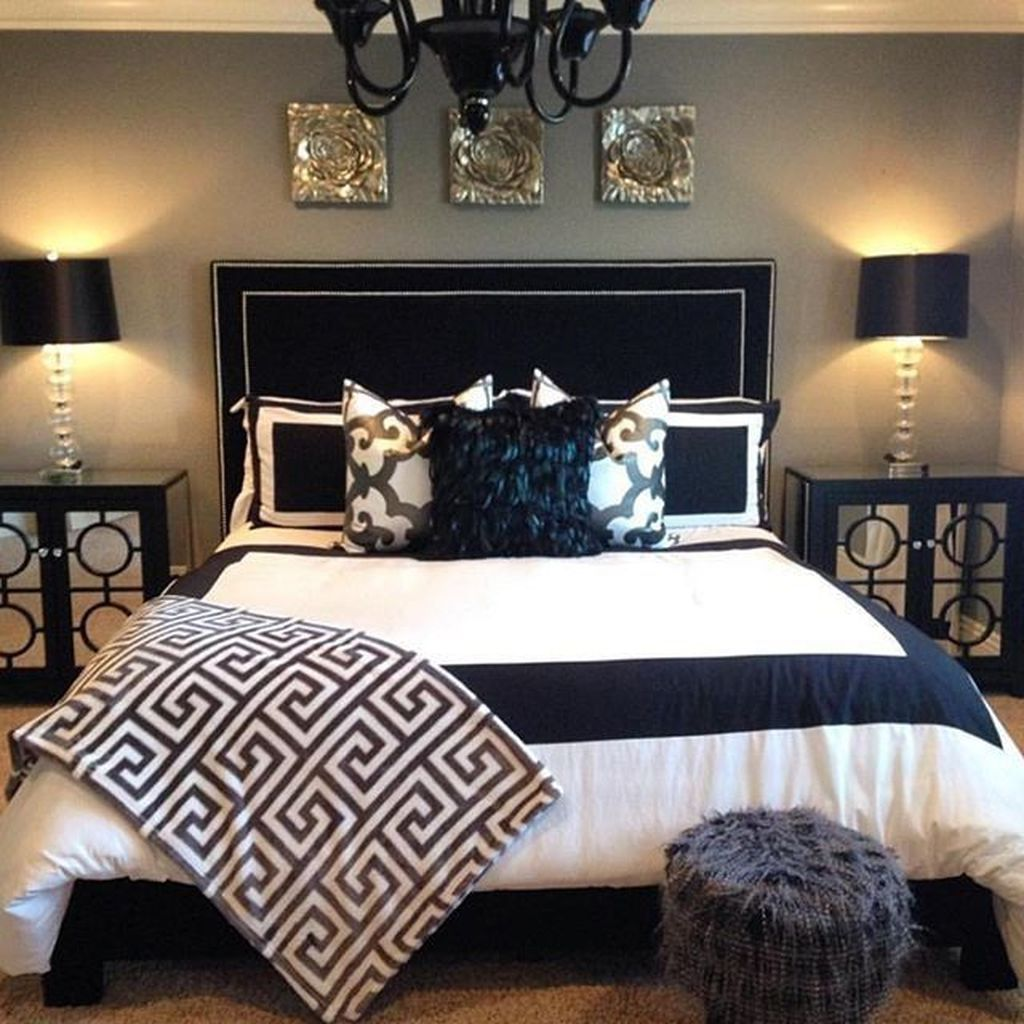 Perfect Master Bedroom Decor Ideas That Will Relax You Ideias De