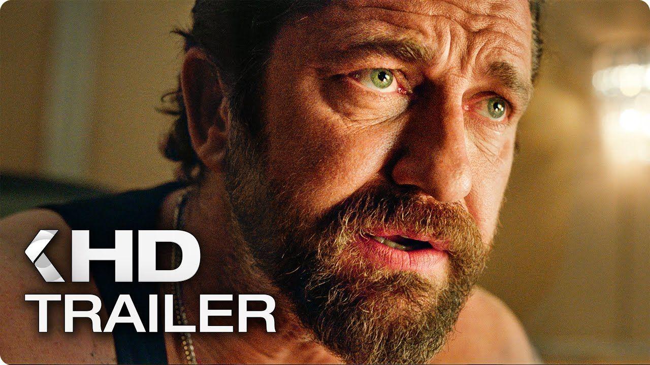 Criminal Trailer Deutsch