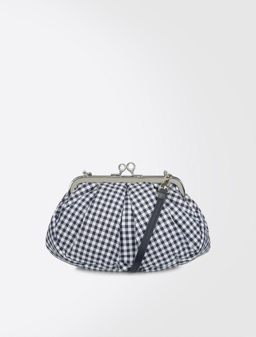 Max Mara medium Pasticcino clutch bag Cheap Sale High Quality 0f4Zcp