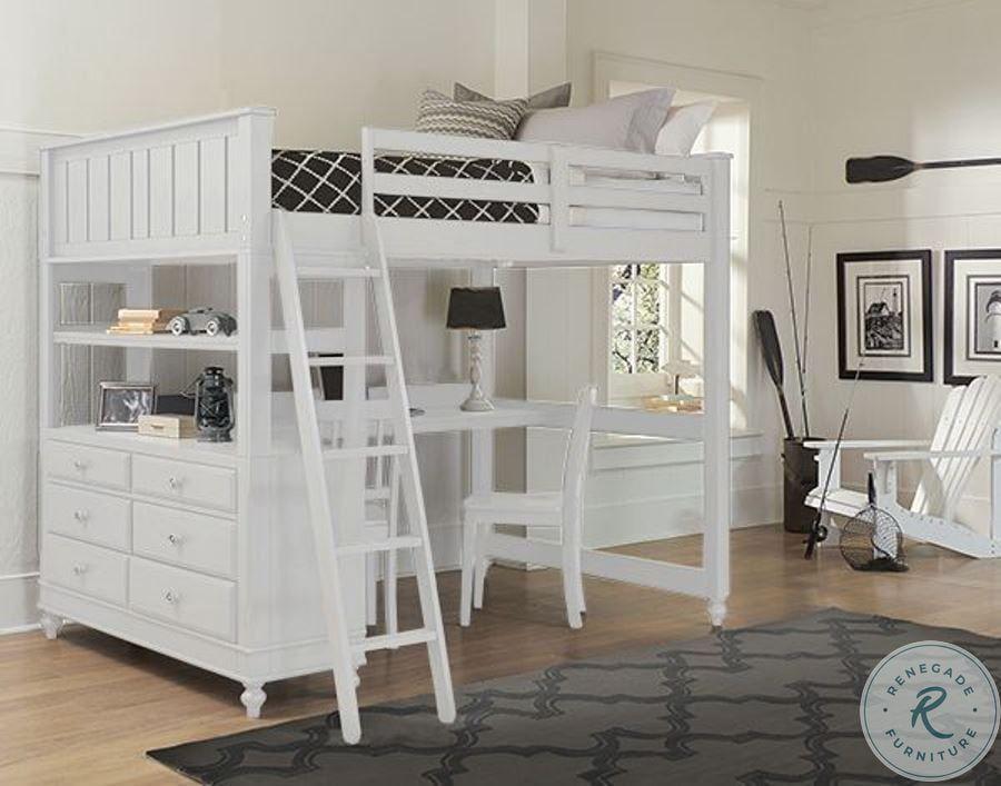 Desk Loft Bunk Beds Bed, Full Bunk Beds With Desk
