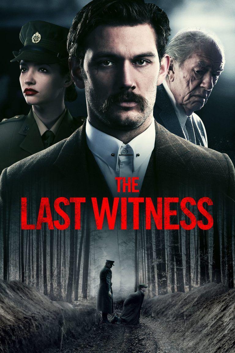 Assistir A Última Testemunha Dublado online grátis no