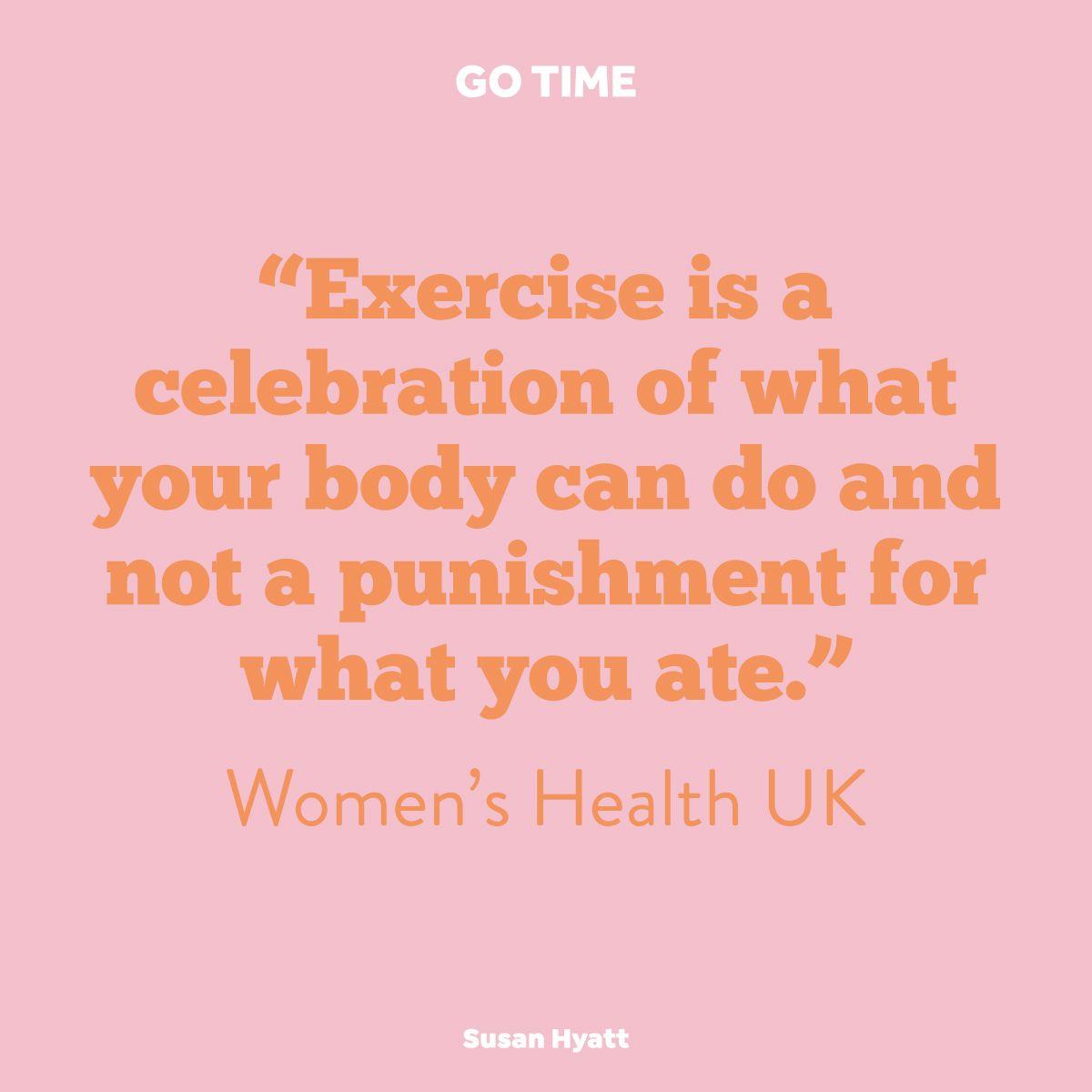 Women health quotes healthy