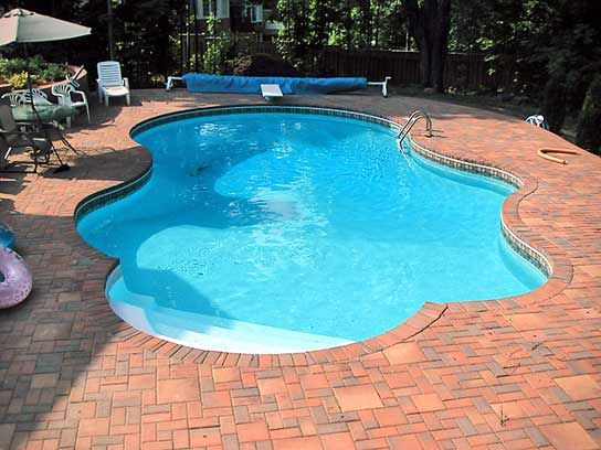Doughboy Swimming Pools For Fort Wayne And Northeast