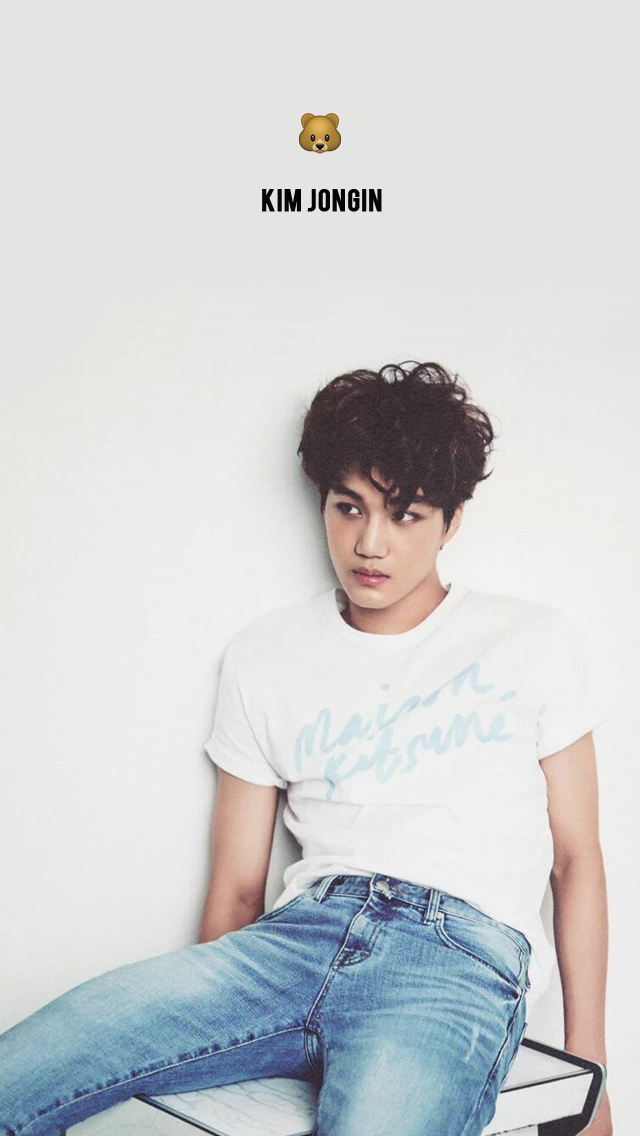Exo Kai Wallpaper For Phone Luhan Tao Chanyeol