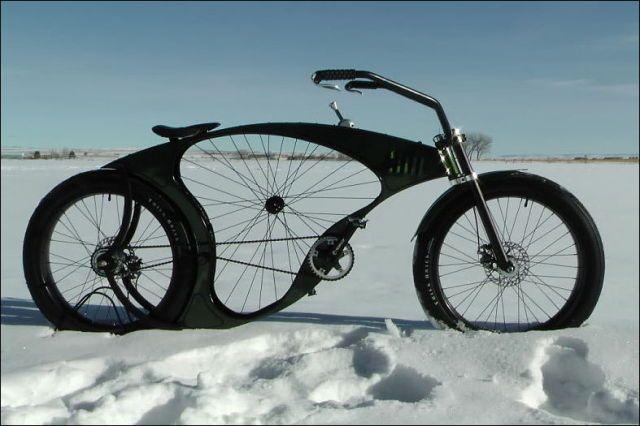Bicycle Designs 25 Pics Izismile Com Bicycle Design Bicycle