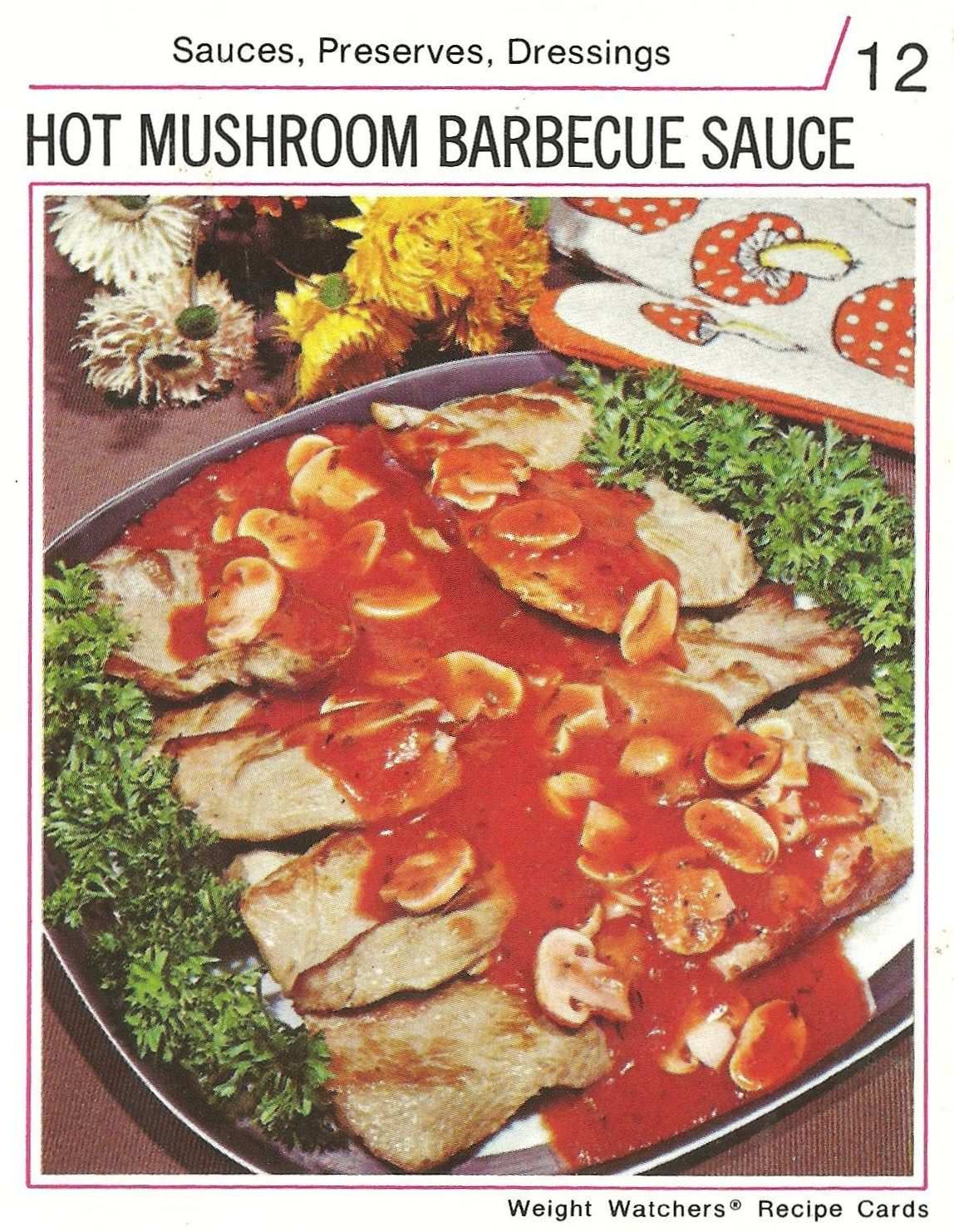 Bad and ugly of retro food we are weighty recipe cards 18 bad and ugly of retro food we are weighty recipe cards 18 forumfinder Gallery