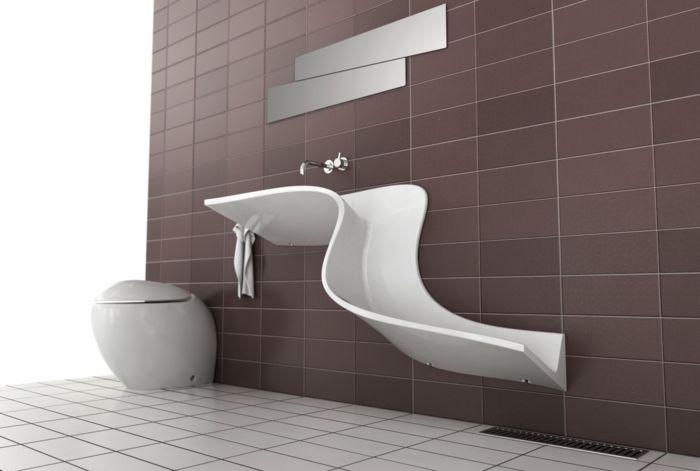 41 Designer Waschbecken Mit Schwung Und Raffinesse Moderne