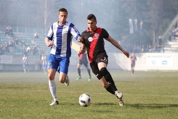 Golom Zakarića, Zrinjskom tri boda iz Bijeljine
