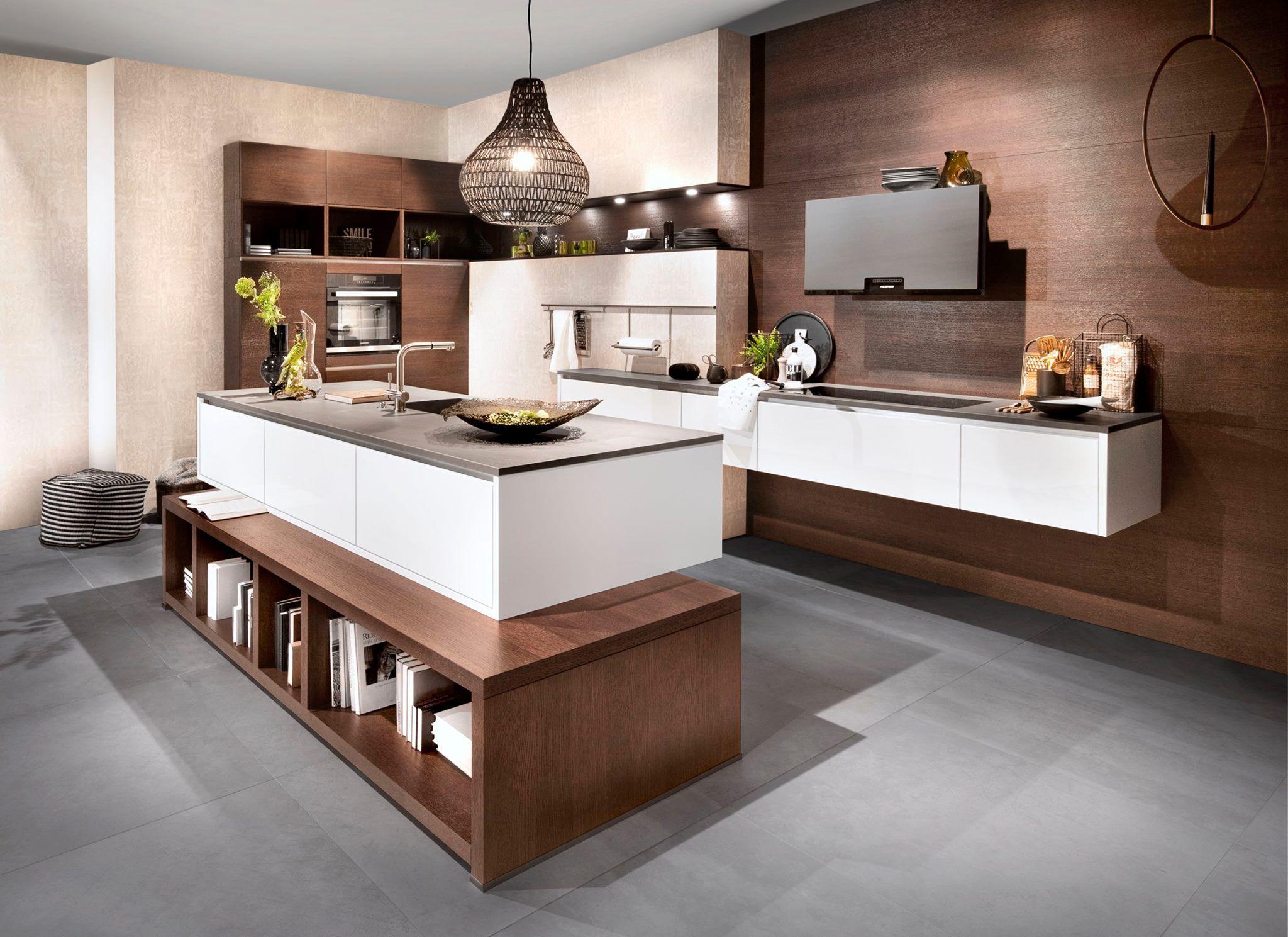 Contemporary German Modern Kitchens Manufacturers Jaipur ...