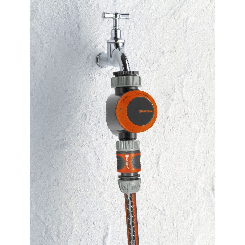 Gardena C 2030 Water Timer Plus Find Out More At The Image Link Water Timer Gardena Digital