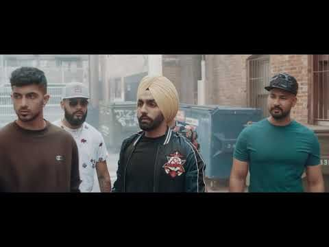 background song ammy virk