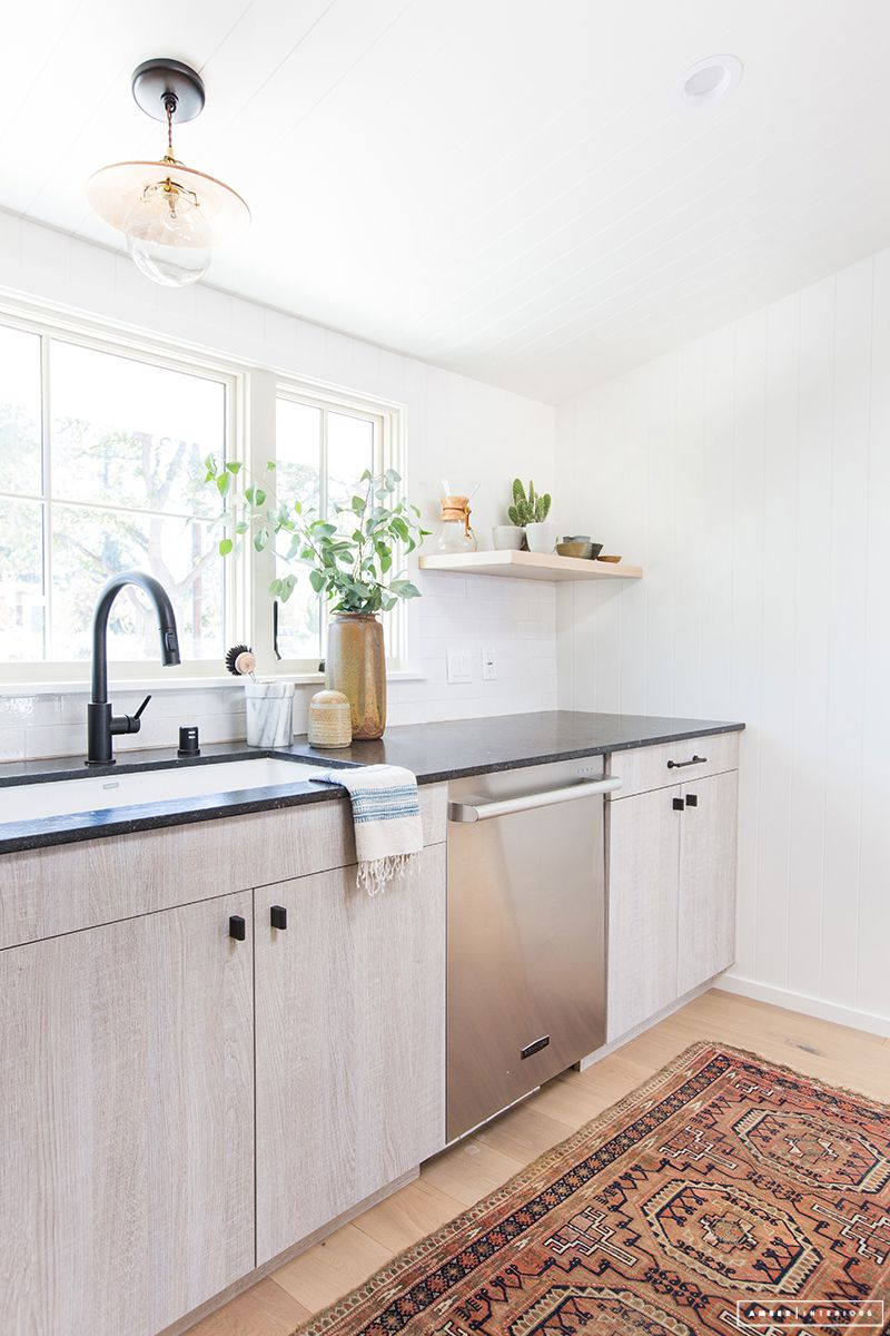 Before + After : No Ordinary Kitchen // – Amber Interiors | Home ...