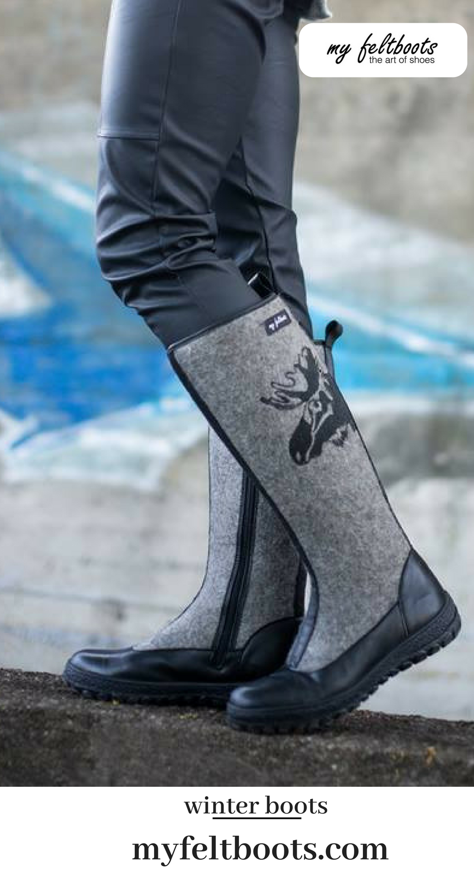 Snow Boots, Designer Shoes