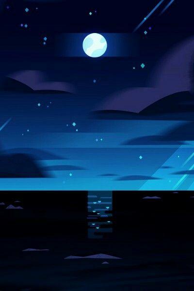 Steven Universe Background Wallpaper Theories Art