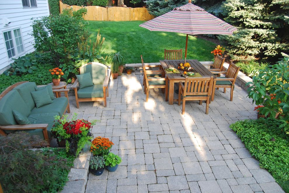 Awesome do it yourself small patio ideas on Garden server ...