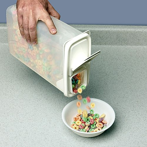 Cereal Storage Container From Taylor Gifts