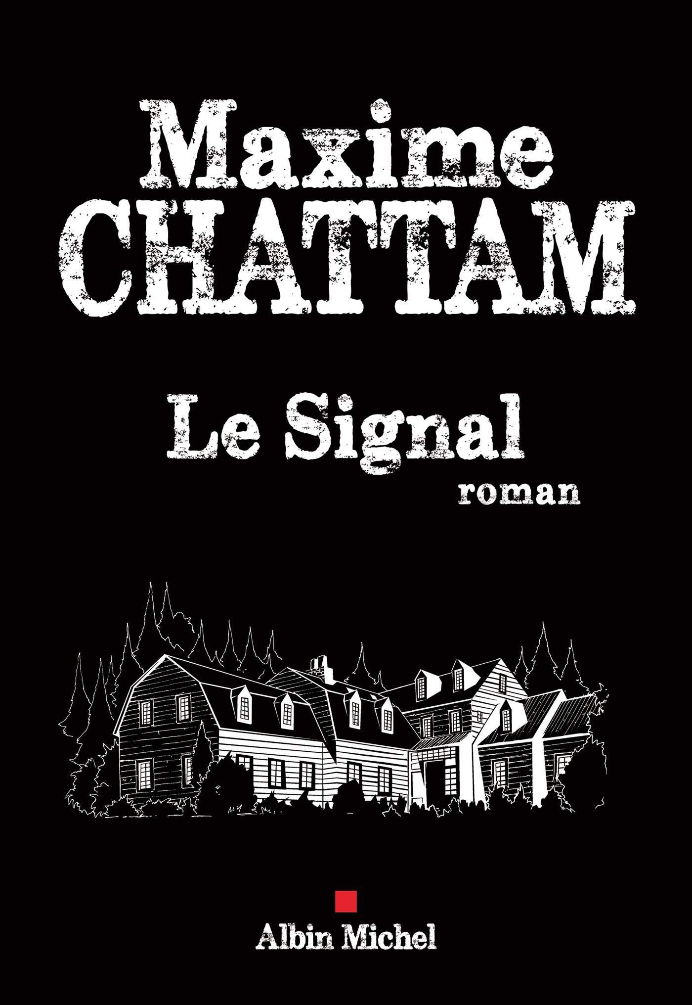 Pdf Le Signal De Maxime Chattam Books To Read Good Books Book Worth Reading