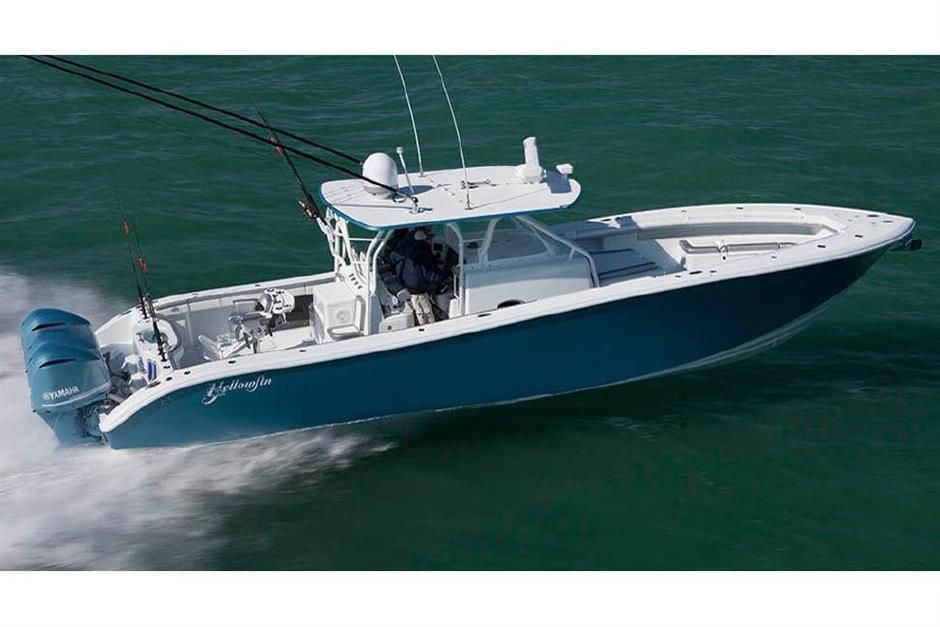 42 Yellowfin Offshore in 2020 Yacht for sale, Offshore