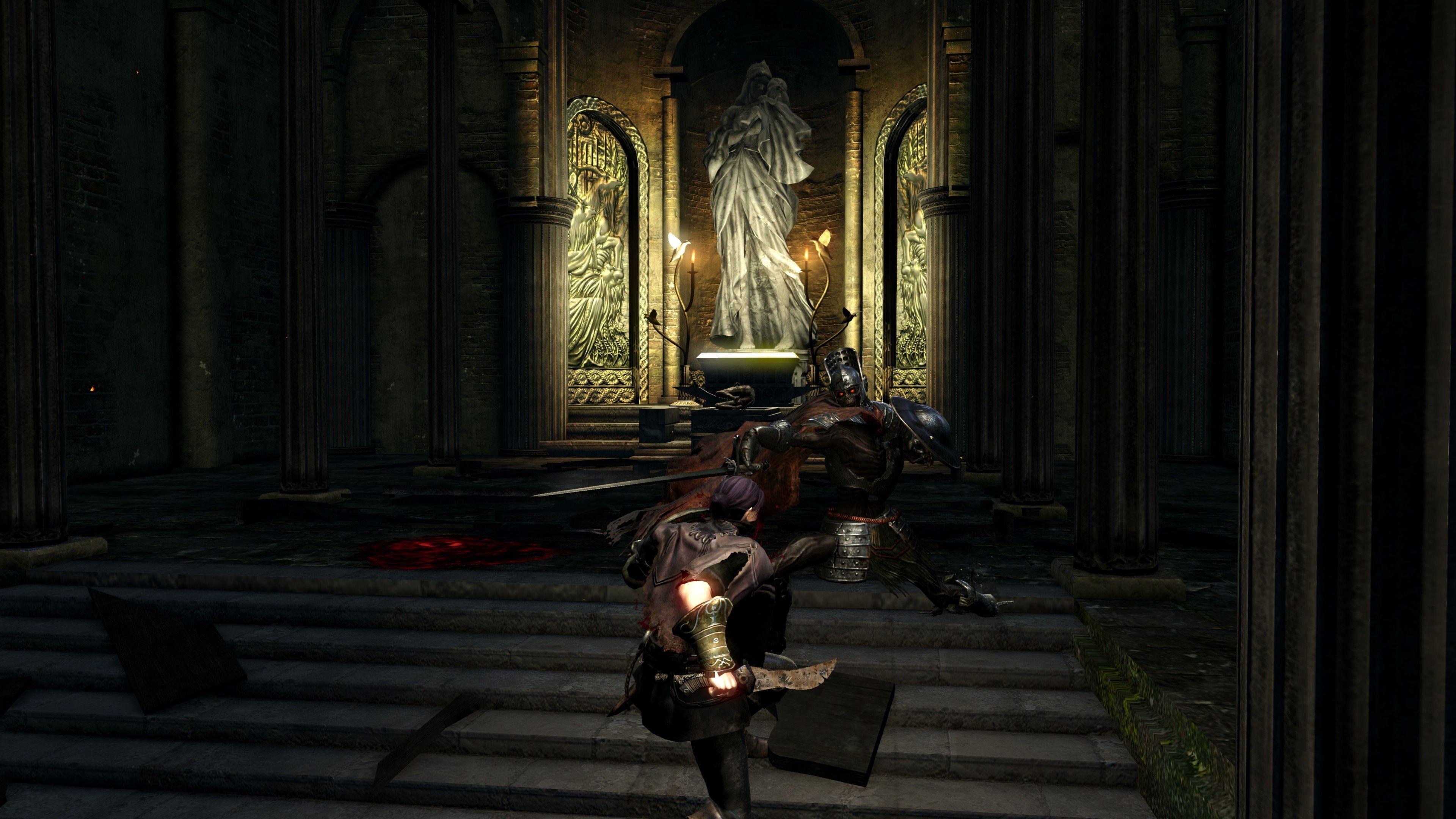 Dark Souls Remastered Screenshot 4k 20818 Dark Souls Dark Laptop Wallpaper
