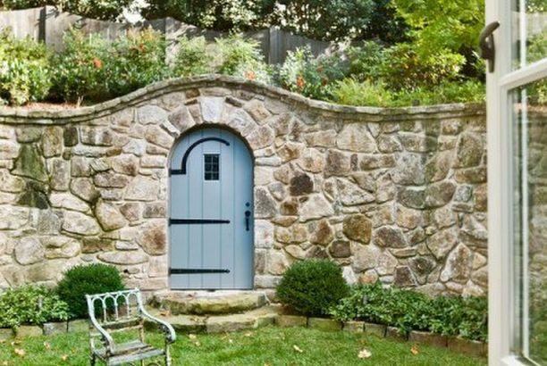 Inspired By Charming Garden Gates The Inspired Room Garden