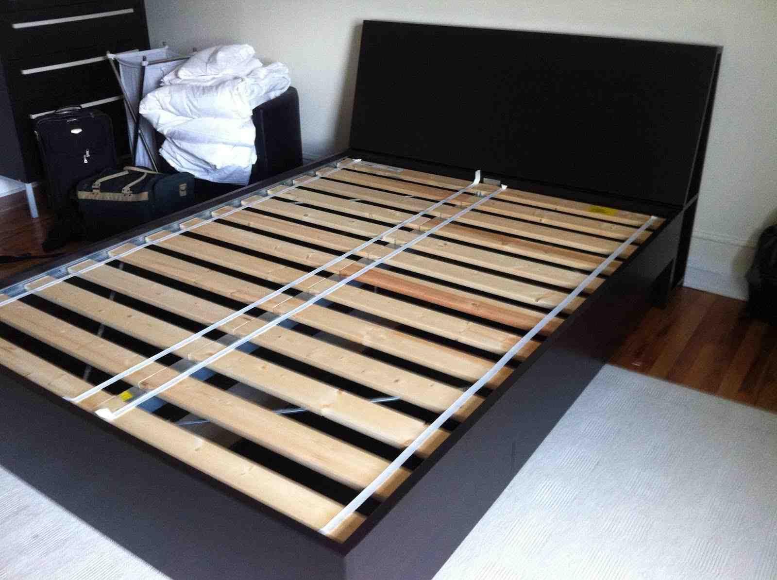 Ikea Adjustable Bed Frame Adjustable Bed Frame