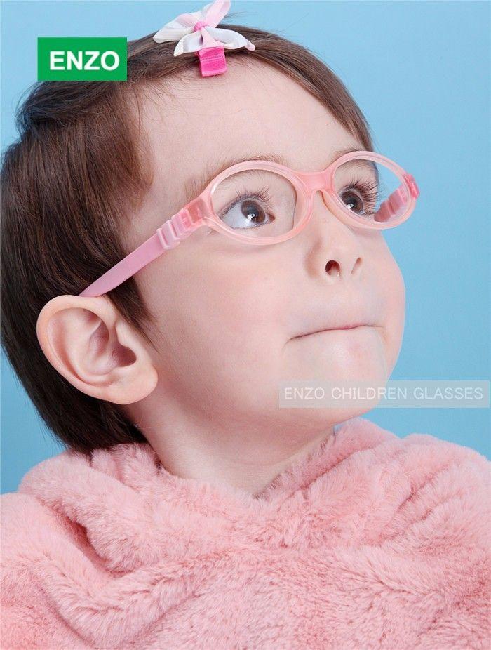 Italian Screwless Boys Glasses, Miraflex Style Trendy Girls Eyewear ...