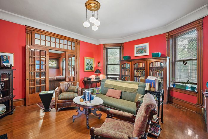 Iconic 1870s Home In Historic German Village Circa Old Houses