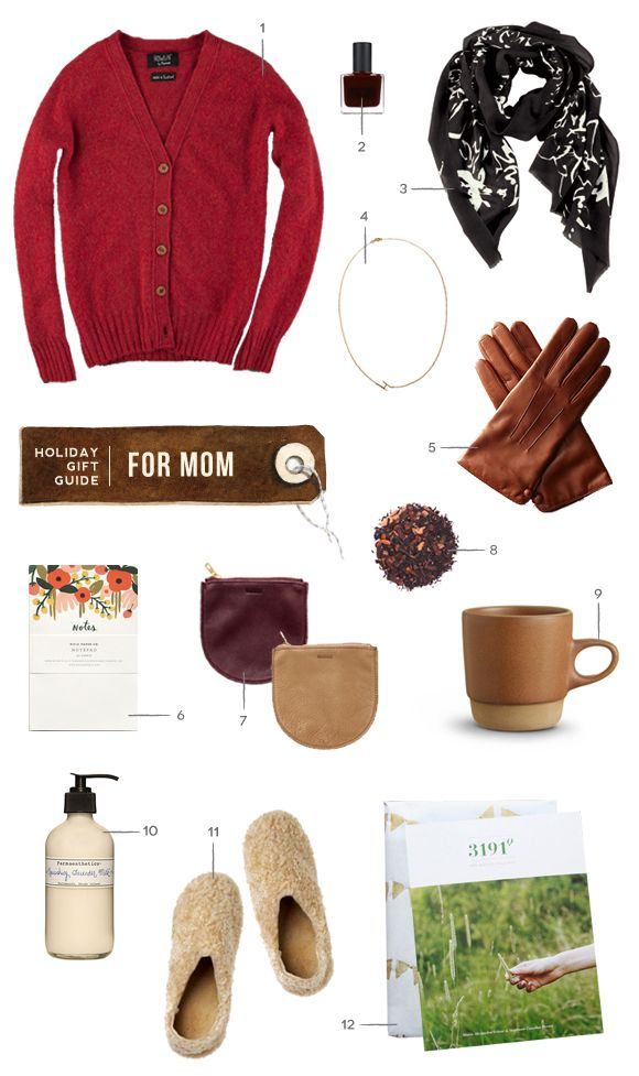 Unruly Things Gift Guide For Mom