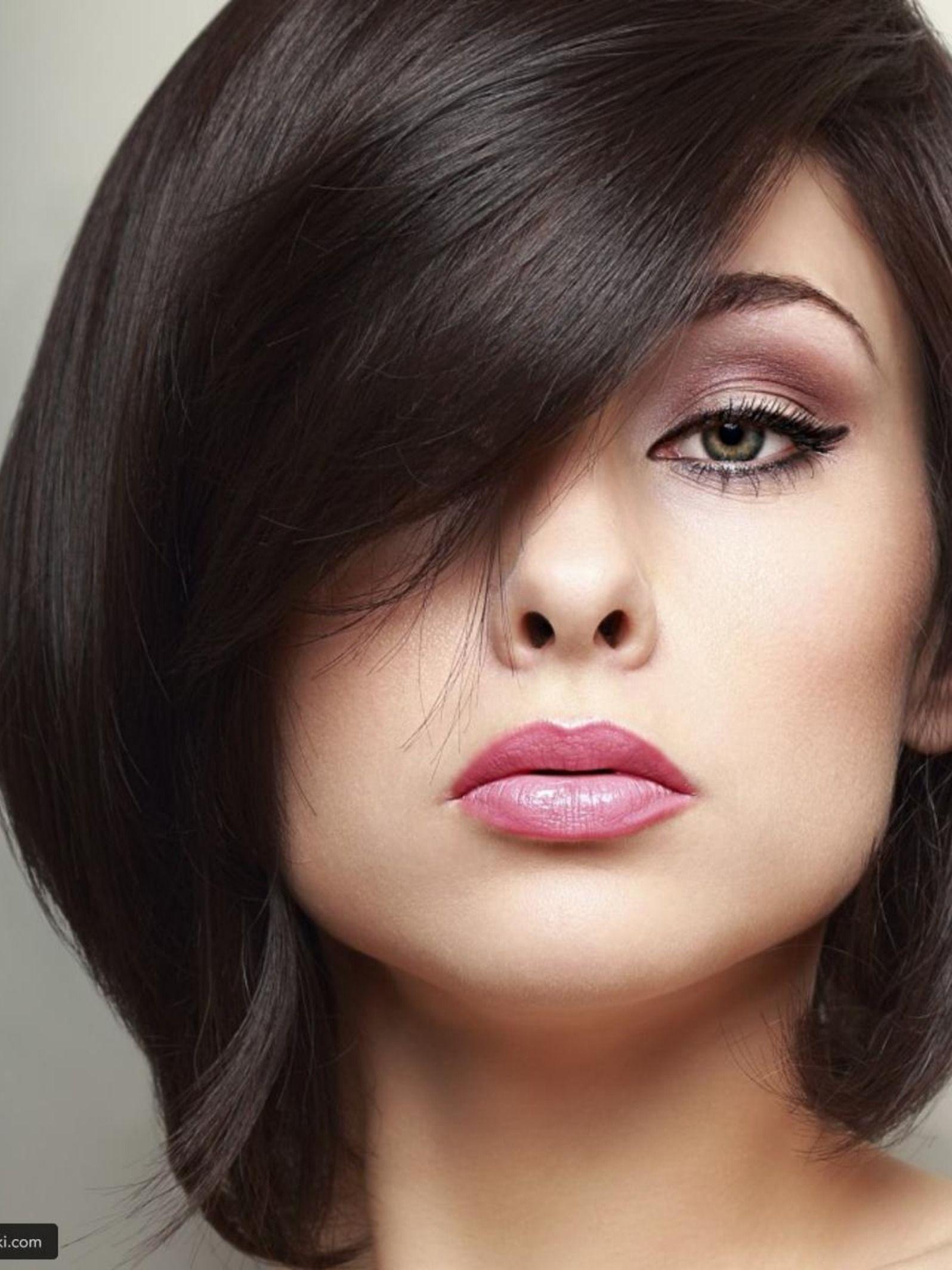Pin On Hair Style تسريحات الشعر