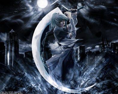 Dark Anime Warrior Dark Anime Hd Anime Wallpapers Anime Warrior Best anime warrior hd wallpaper