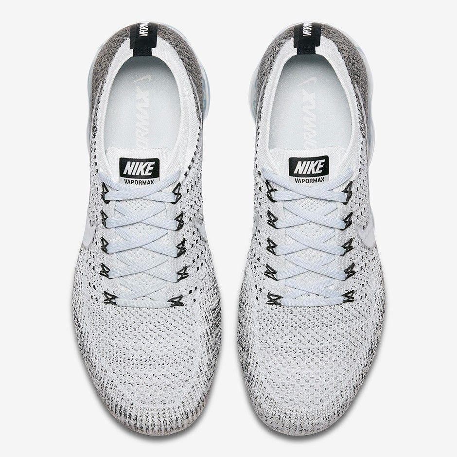 Inutile de présenter la Nike Air VaporMax sortie à l