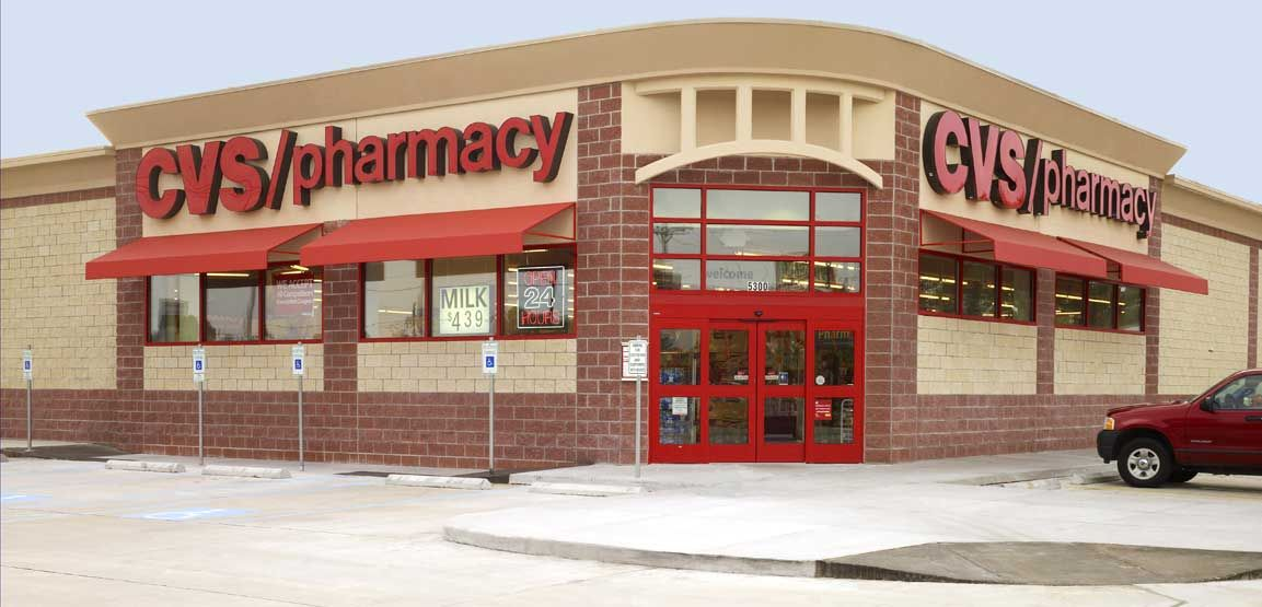 la farmacia cvs - Cvr Pharmacy