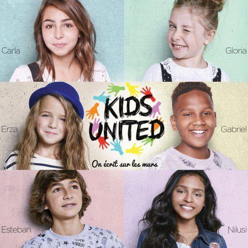 Paroles de on crit sur les murs par kids united on crit sur les murs le nom de ceux qu 39 on - Partition les murs porteurs ...