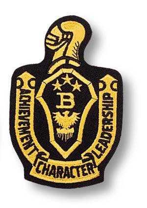 National Beta Club patch - $3.00 | Graduation Regalia ...