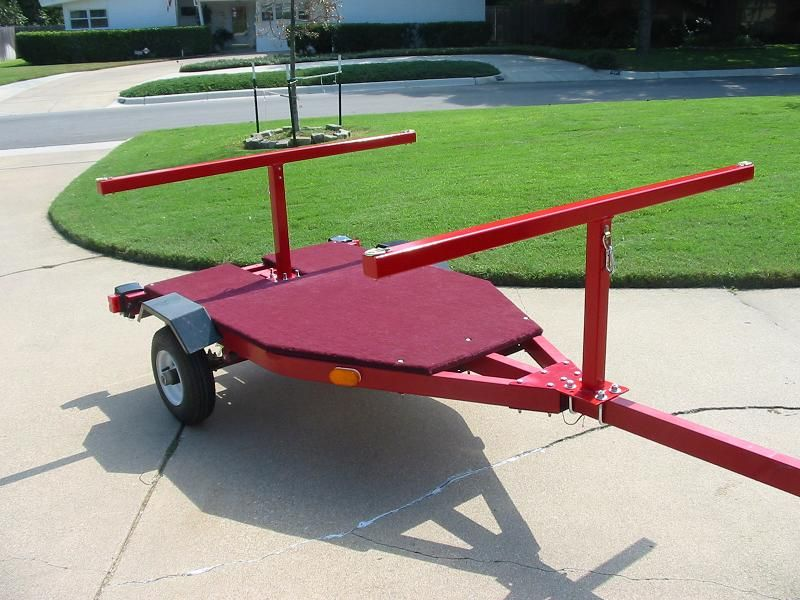 harbor freight kayak trailer google search a2 to buy