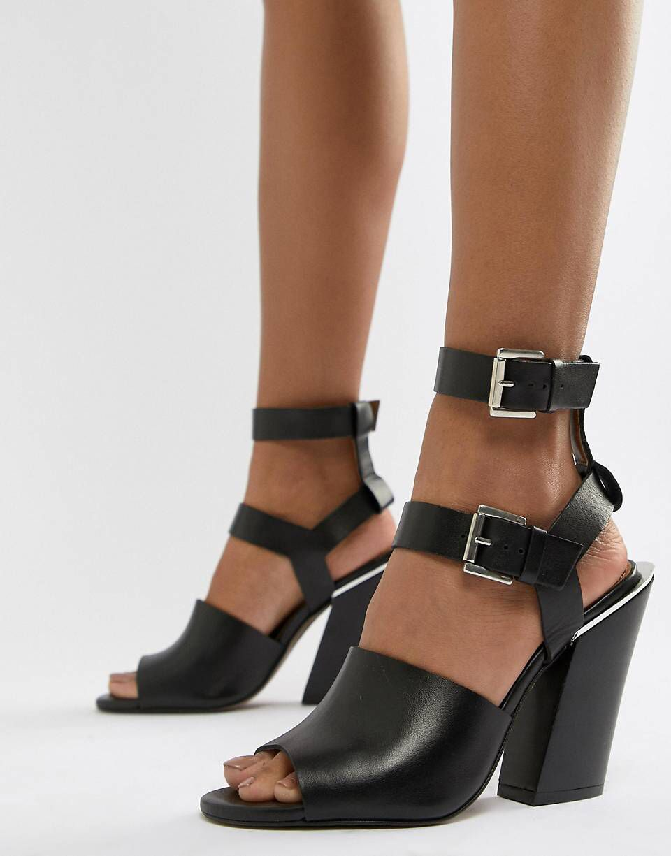 5ffbc002f2a DESIGN Throne premium leather extreme western sandals in 2019