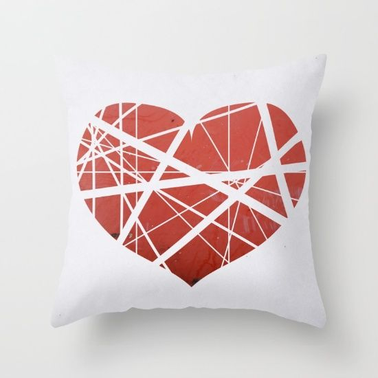 Throw Pillow made from 100% spun polyester poplin fabric, a stylish statement…