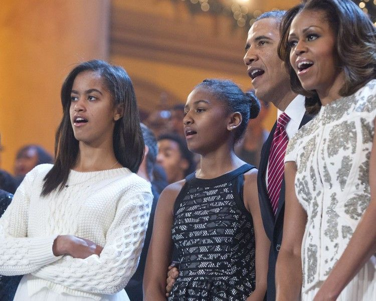 Why Thanksgiving Is President Obama S Favorite Holiday Abc News Obama Barack Michelle Presidents