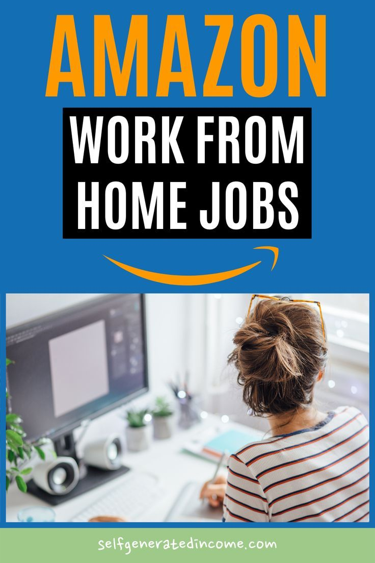 If You Are Looking To Find A Job Where You Can Work From Home
